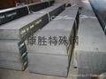 浙江DC53冷冲模专用模具钢