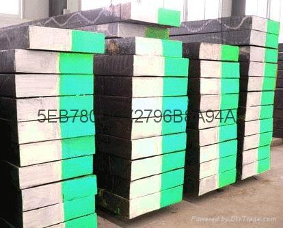 SKD11模具钢日本进口模具钢 1