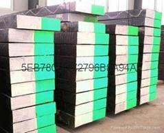 SKD11模具钢日本进口模具钢