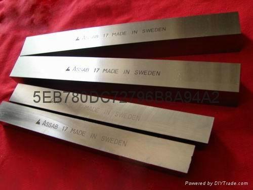 SKD11模具钢日本进口模具钢 3