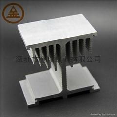 铝合金型材 深圳金瑞铝材厂