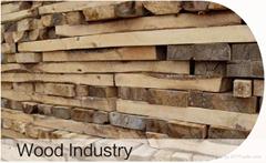 ICL木业输送皮带