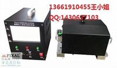菲克苏厂家杭州手提式气动打标机GDS-19刻字机