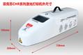 江苏苏州进口激光FX-220 柜式光纤激光打标机 5
