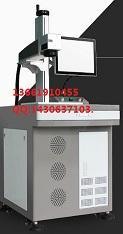 山东济南菲克苏金属激光打标机FX-100 4