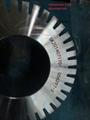 海南导电金属电腐蚀化学打标机ECM-950菲克苏厂家 3