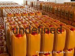 Refined Palm Oil - Olein  1