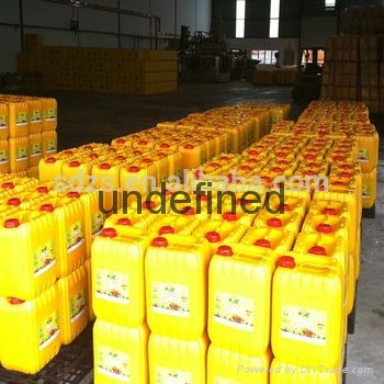 Refined Palm Oil - Olein  4