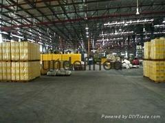 Palm Shortening Oil
