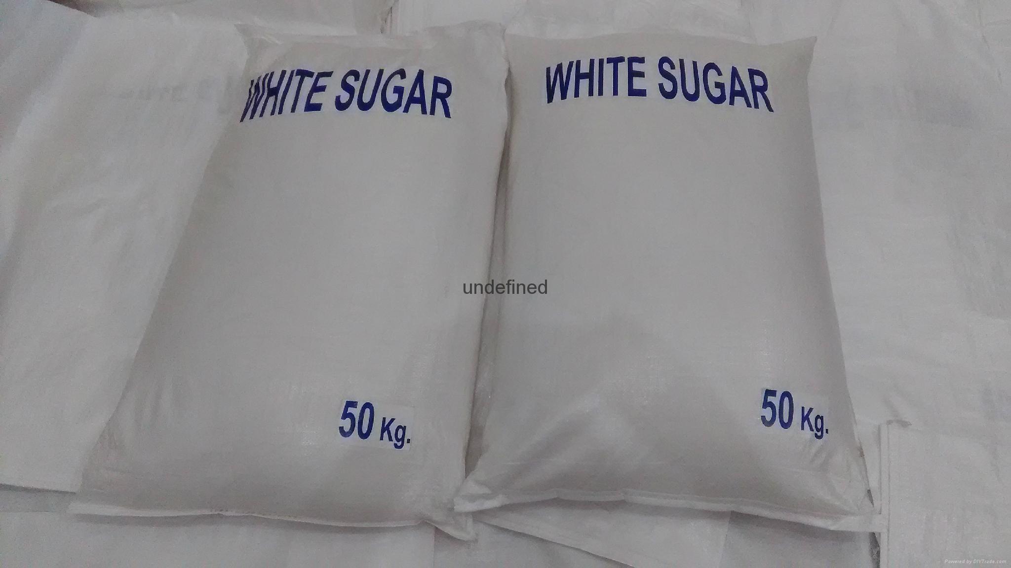 White sugar icumsa 45 3