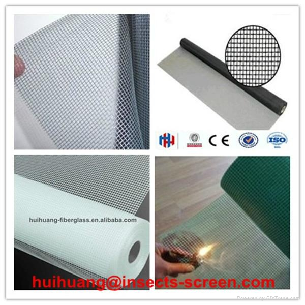 fiberglass mosquito nets 2