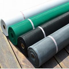 High quality fiberglass mosquito netting