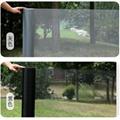 Fiberglass window and door screen 1
