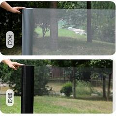 Fiberglass window and door screen