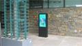 書城戶外廣告機