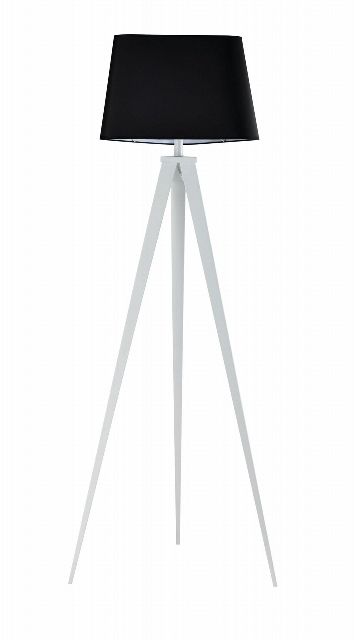 Tripod iron floor lamp 1
