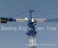 Construction machine——Shandong Mingwei tower crane
