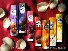 深圳進口巧克力進口報關代理