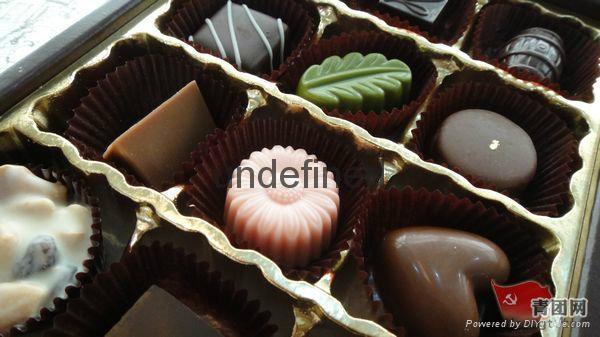 深圳进口巧克力进口报关代理 3
