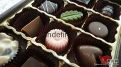 进口深圳巧克力进口报关报检