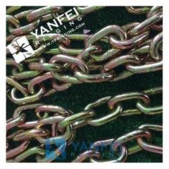 Weld Link Chain