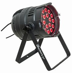 F TotalChro par 64 led lighting lamp