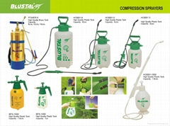 COMPRESION SPRAYERS