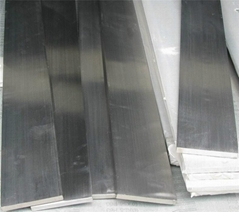Hot-DIP Galvanized Steel Flat/Flat Bar