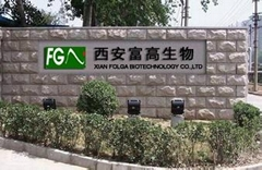 Xi'an Folga biotechnology Co., Ltd