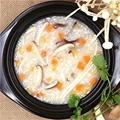 Mixed Fungus Congee