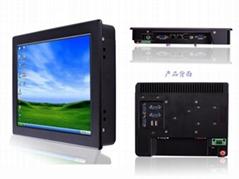 yjmppc-104超薄工業平板電腦