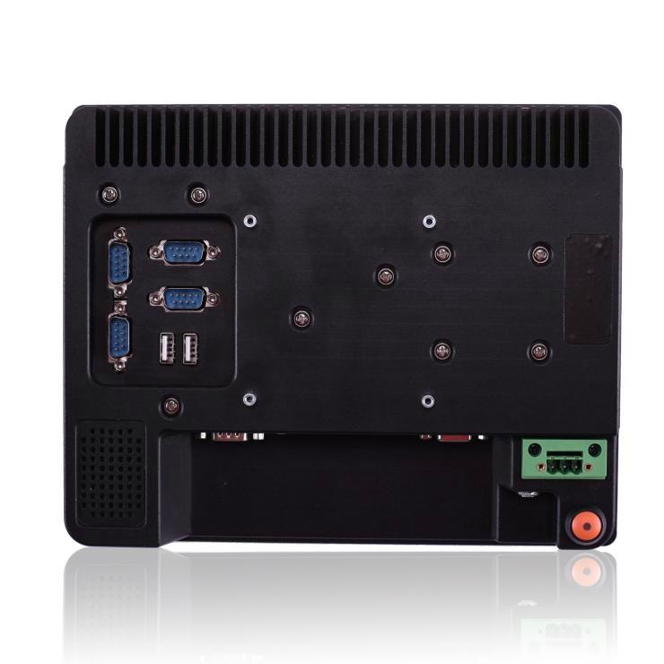 yjmppc-190超薄工業平板電腦 5