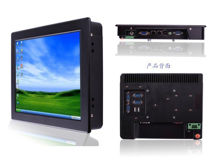 yjmppc-190超薄工業平板電腦 1