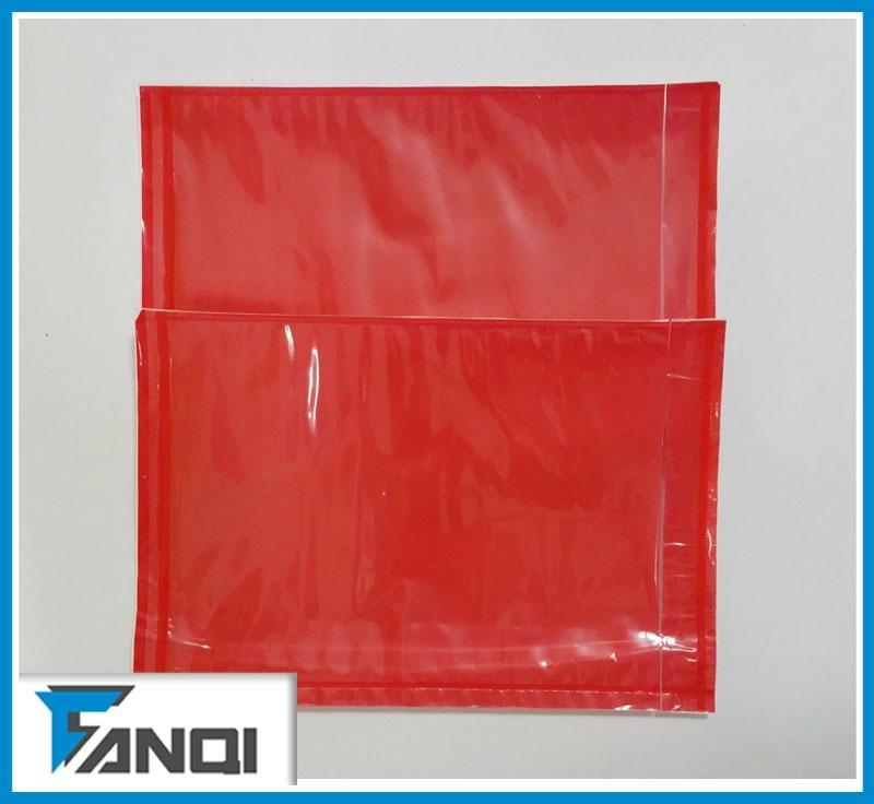 self-adhesive backes bag 1
