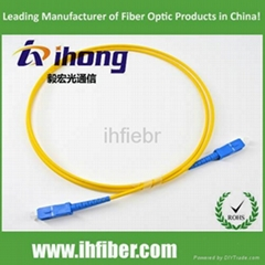 Patch Cord SC/PC-SC/PC