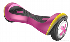 R3电动平衡车 时尚炫彩扭扭车 儿童玩具