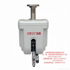供應ZDMS0.6/5S全自動掃描消防水炮