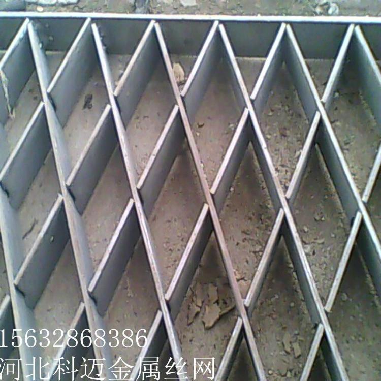 平台钢格栅板 1
