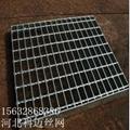 平台鋼格柵板 2