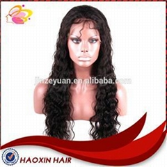 Unprocessed Human Hair Wig