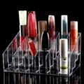 Acrylic cosmetic display 3