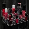 Acrylic cosmetic display 5