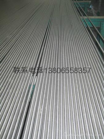 機械化工設備用不鏽鋼管 2