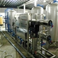 5000 Litres Ultra Pure Water Treatment