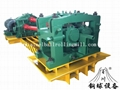 steel ball rolling mill