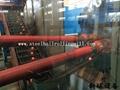 Steel ball rolling equipment