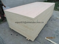 COMMERCIAL PLYWOOD  FURNITURE GRADE