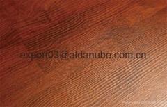 Laminate Flooring, crystal surface laminate flooring,decoration flooring
