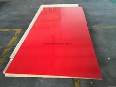 4*8 Melamine MDF board.RAW MDF.PLAIN MDF.HIGH GLOOSY MDF.1220 * 2440mm