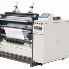 Carbonless Paper Roll Making Machine